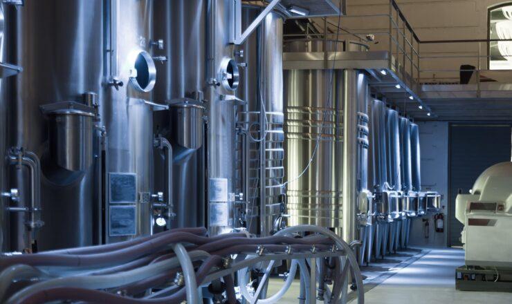 Powder Handling Solutions | Rieco Industries