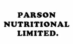 ParsonsNutritional-logo