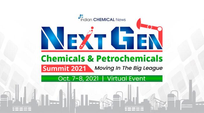 ICN NextGen Chemicals & Petrochemicals Summit 2021 - Rieco Industries